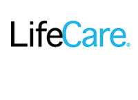 LifeCare — Gold Sponsor