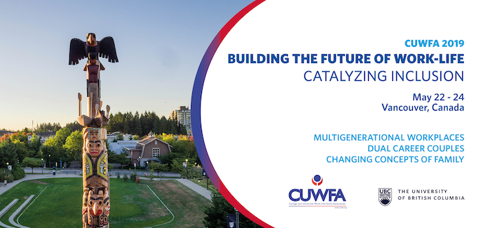 2019 CUWFA Conference