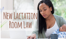 New Lactation Rooms Law New York City
